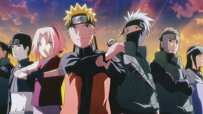 What Should We Expect Next From 'Naruto'?