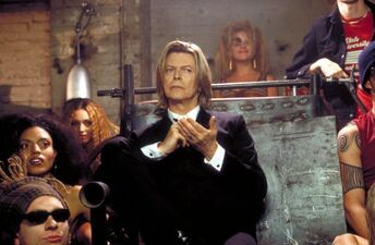 Five David Bowie Cameos That Make Us Smile