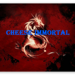 Cheese Immortal's avatar