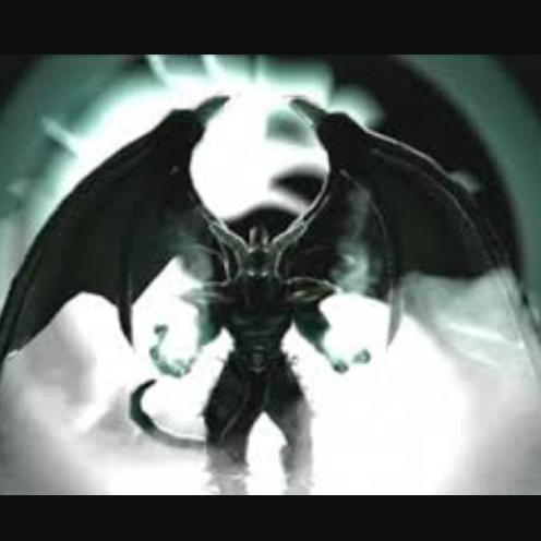 Daedric Prince Shadedow's avatar