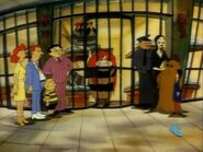 The Addams Family (1992) 110 Itt's Over 090
