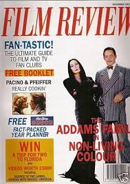 Af film review 199112