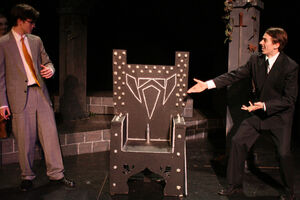Gomez-chair