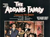 Original Music From The Addams Family