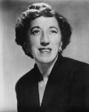 Margaret Hamilton 1966