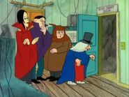 The Addams Family 110 Ghost Town 080