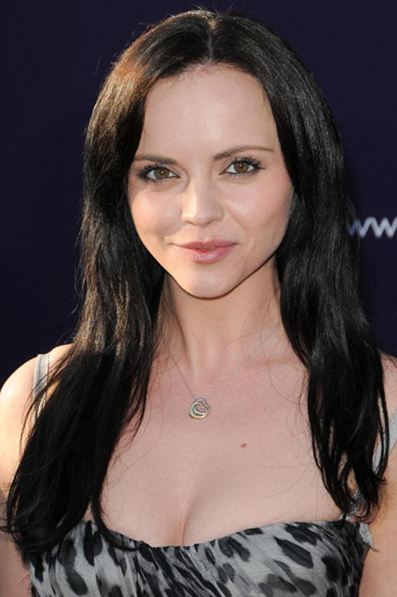 Who  s dating Christina Ricci