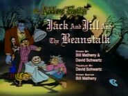 The Addams Family (1992) 203 Jack and Jill and the Beanstalk - Festerman Returns - Hand Delivered 001