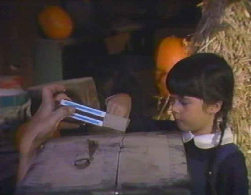 Wednesday Jr. Addams | Addams Family Wiki | FANDOM powered by Wikia