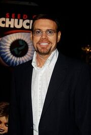 David Kirschner