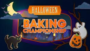 Af halloween baking