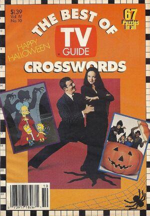 Af best of tv guide crosswords 1994 halloween