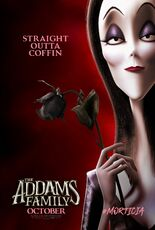 The Addams Family 2019 Character Posters 09