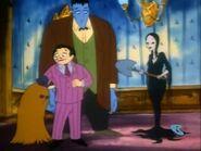The Addams Family (1992) 205 Double 0 Honeymoon 038