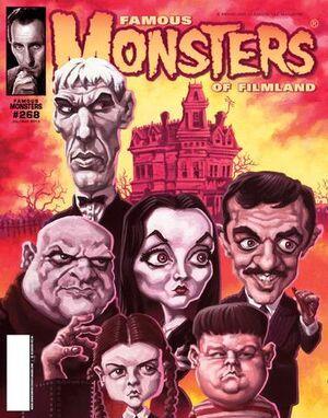 Af famous monsters 268