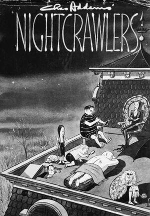 Af nightcrawlers