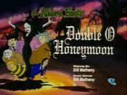 The Addams Family (1992) 205 Double 0 Honeymoon 001