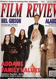 Af film review 199401