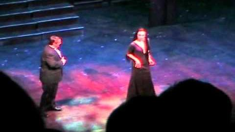 The Addams family musical - live before we die-1