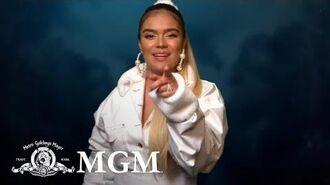"THE ADDAMS FAMILY ""Mi Familia"" Lyric Video ft. Migos, Karol G, Snoop Dogg and Rock Mafia MGM"