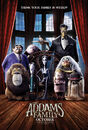 Addams Family 2019 Teaser Poster