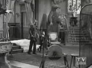 The addams family mansion addams family wiki fandom for The addams family living room