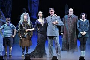 When You're An Addams - Neuwirth and Rees