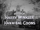 Harry Winkler