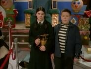 28. Christmas with the Addams Family 044
