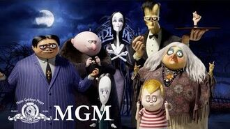 THE ADDAMS FAMILY Official Trailer MGM