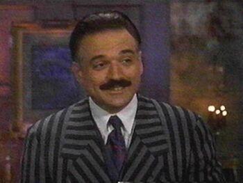 Сериал 1998