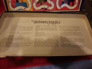 Af board game rules