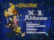 The addams family (1992) 105 n.j. addams 001
