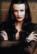 Daryl Hannah Morticia 1998
