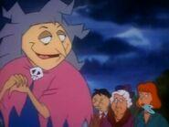 The Addams Family (1992) 201 Color Me Addams 047