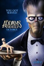 The Addams Family 2019 Character Posters 05