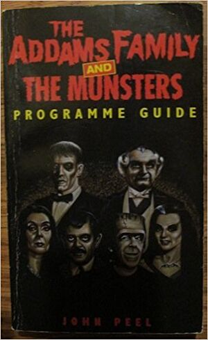 Af and munsters programme guide