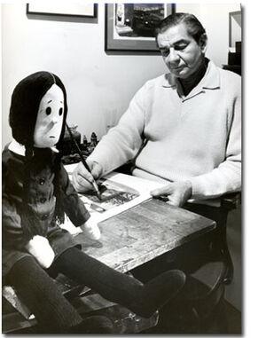 Charles Addams 03