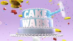 Af cake wars