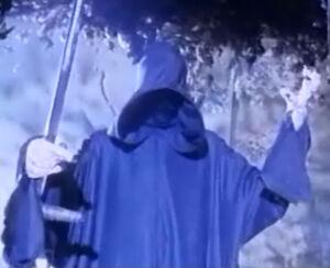 Af grim reaper