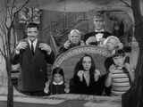 The Addams Family: Main Theme