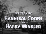 Hannibal Coons