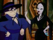 The Addams Family (1992) 205 Double 0 Honeymoon 097