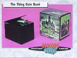 Classic Toys Trading Cards