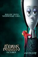 The Addams Family 2019 Character Posters 01