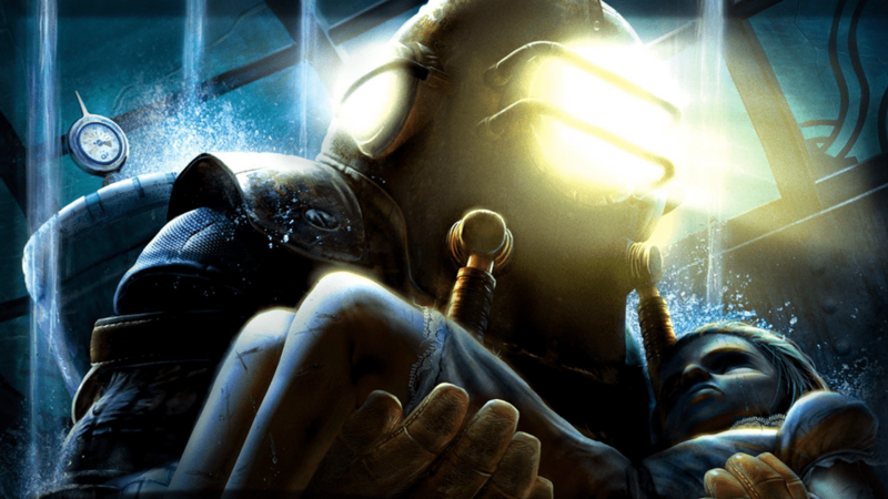 BioShock 2 The Collection