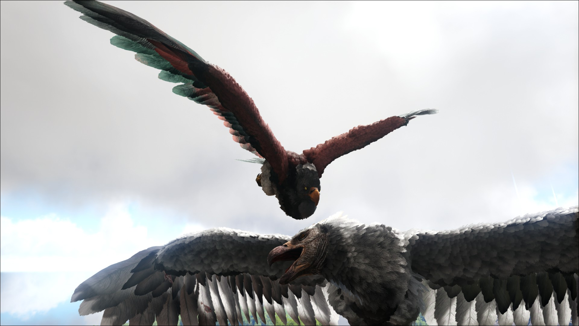 Harpagornis | Additional Creatures Wiki | FANDOM powered by