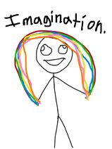 Imaginationfigure