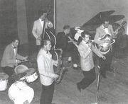Penny Rockets 1959