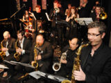 Mike Stewart Big Band